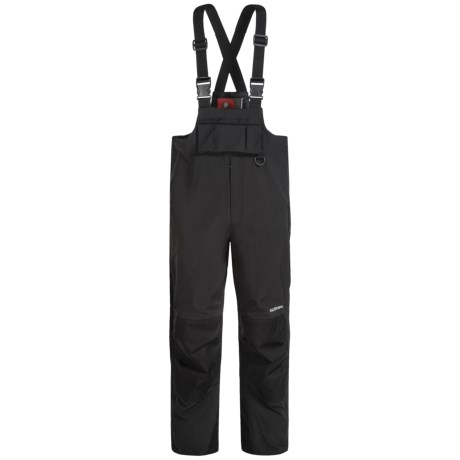 Boulder Gear Precise Ski Bibs - Waterproof, Insulated (For Men)