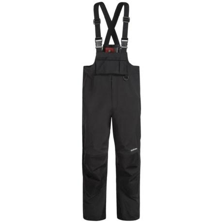 Boulder Gear Precise Ski Bibs - Waterproof, Insulated (For Men)
