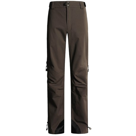 Boulder Gear Brick Side-Zip Ski Pants - Insulated (For Men)