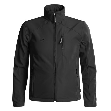 AFRC Skiwear Boulder Gear Synergy Jacket - Windstopper® Soft Shell (For Men)