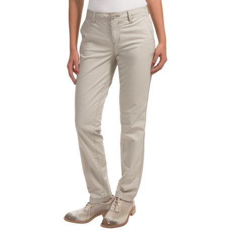 Specially made Ripstop Cotton Pants (For Women)