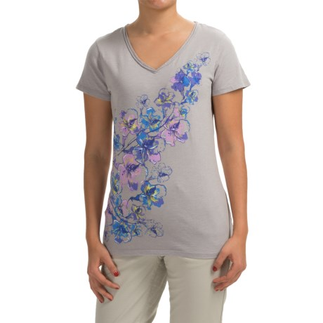 Specially made Graphic T-Shirt - Short Sleeve (For Women)