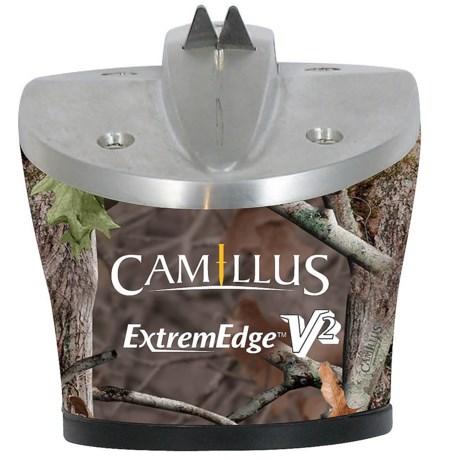 Camillus ExtremEdge Shear and Knife Sharpener