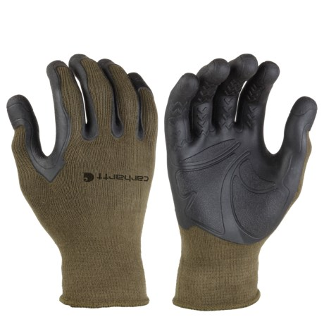 Carhartt C-Grip Pro Palm Gloves (For Men and Women)