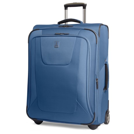 """Travelpro Maxlite 3 Expandable Rollaboard® Suitcase - 25"""""""