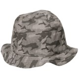 Bailey of Hollywood Nickerson Bucket Hat (For Men)