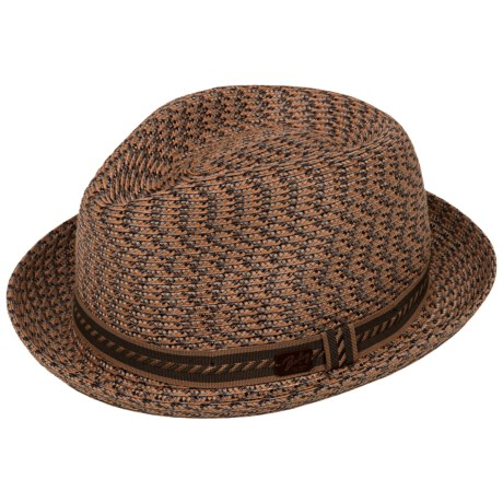 Bailey of Hollywood Mannes Fedora (For Men)