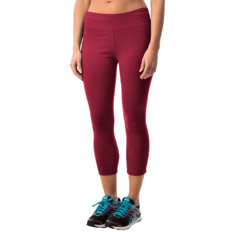 Black Diamond Equipment Levitation Capris (For Women)