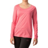 Helly Hansen VTR Core Shirt - UPF 40, Long Sleeve (For Women)