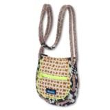 Kavu Slingshot Crossbody Bag (For Women)
