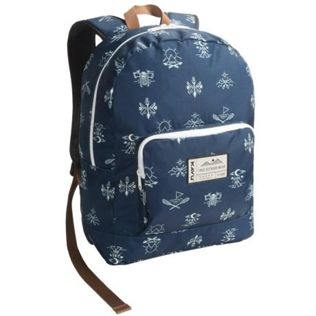 Kavu Pack It Backpack (For Women)