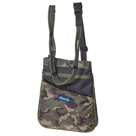 Kavu Keepsake Shoulder Bag (For Women)