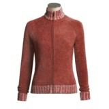 ExOfficio Irresistible Full-Zip Shirt Jacket - Long Sleeve (For Women)