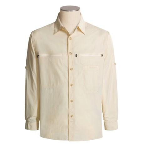 ExOfficio Reef Runner Lite Shirt - Long Sleeve (For Men)