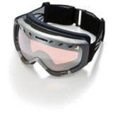 Smith Sport Optics Phenom Snowsport Goggles - Spherical Lens