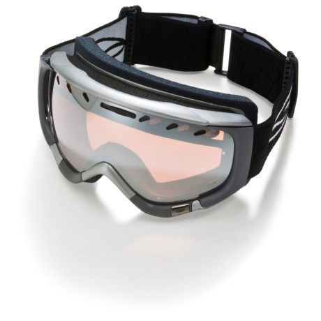 Smith Optics Smith Sport Optics Phenom Snowsport Goggles - Spherical Lens