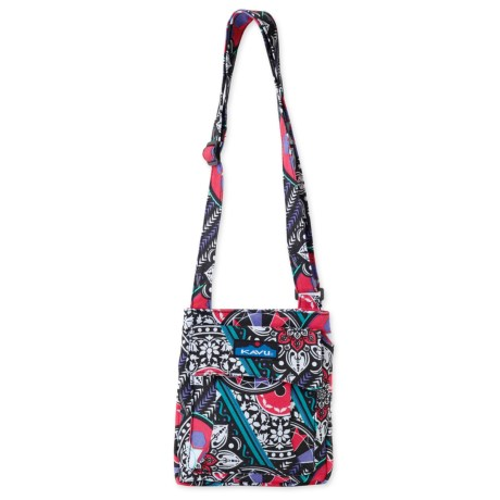 Kavu Mini Keeper Bag (For Women)