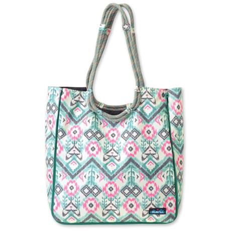 Kavu Market Bag (For Women)
