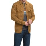 HippyTree Dobson Flannel Shirt - Long Sleeve (For Men)