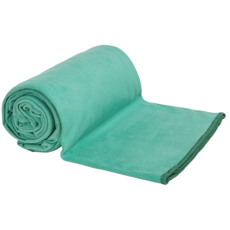 Maji Sports Premium Absorption Plus Hot Yoga Towel