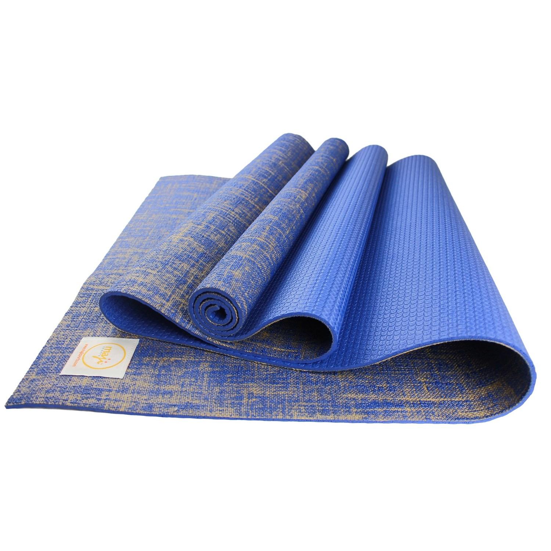 Maji Sports Jute Yoga Mat 124mj Save 64