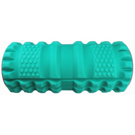 Maji Sports Chillaxo Tissue Massage Foam Roller - Solid Color