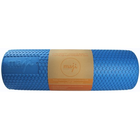 Maji Sports Honey-Comb Roller