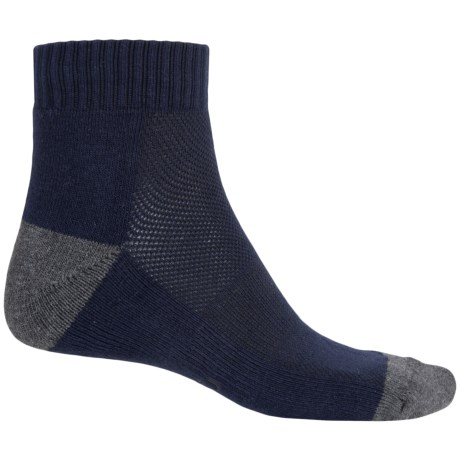 ECCO Arch Support Golf Socks - Ankle (For Men)