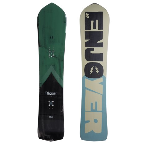 K2 Carve Air Snowboard