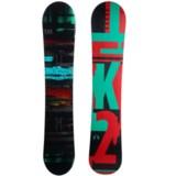 K2 Raygun Snowboard
