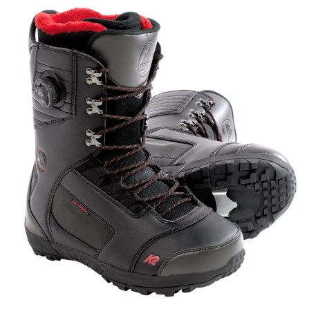 K2 Compass BOA® Snowboard Boots (For Men)
