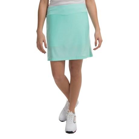 Mesh Golf Skort (For Women)