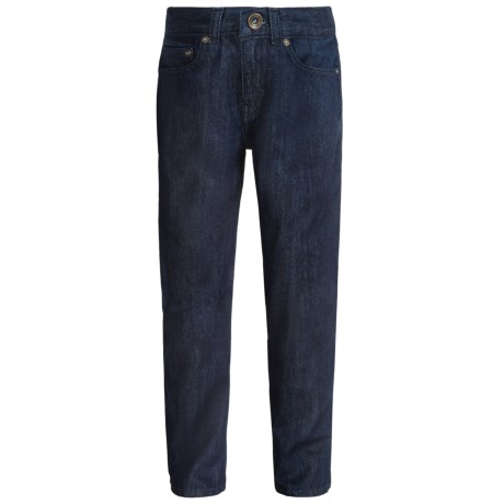 Element Boom Jeans - Slim Fit (For Little and Big Boys)