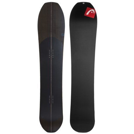 Head The Day Snowboard