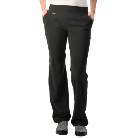 Lole Refresh Low-Rise Pants (For Women)