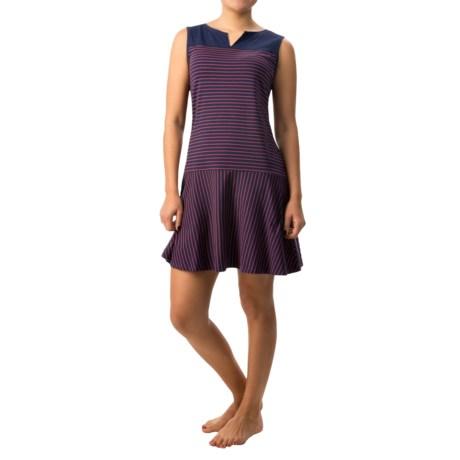 Lole Arleta Organic Cotton Blend Dress - UPF 50+, Sleeveless (For Women)