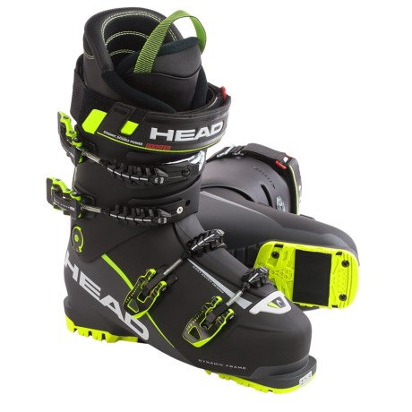 Head Vector EVO 130 Alpine Ski Boots (For Men)