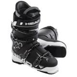 Head Challenger 120 Alpine Ski Boots (For Men)
