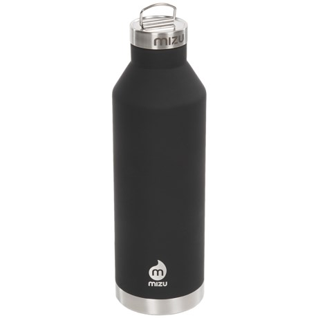 Mizu V8 Stainless Steel Bottle - BPA-Free, Vacuum Sealed, 27 fl.oz.