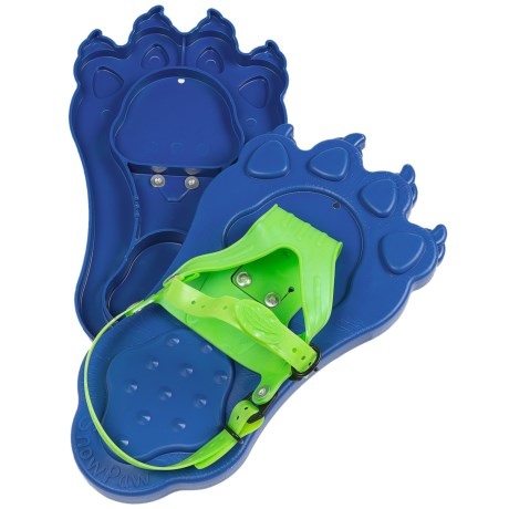 Redfeather Shoe Paw Snowshoes (For Youth)