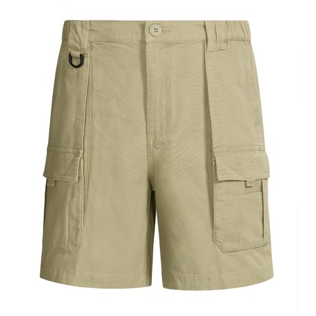 Columbia Sportswear Cliff Lakes Cargo Shorts - UPF 50 (For Men)