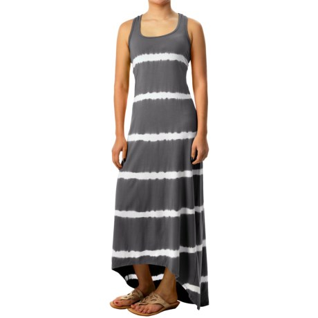 Soybu Promise Maxi Dress - Racerback, Sleeveless (For Women)