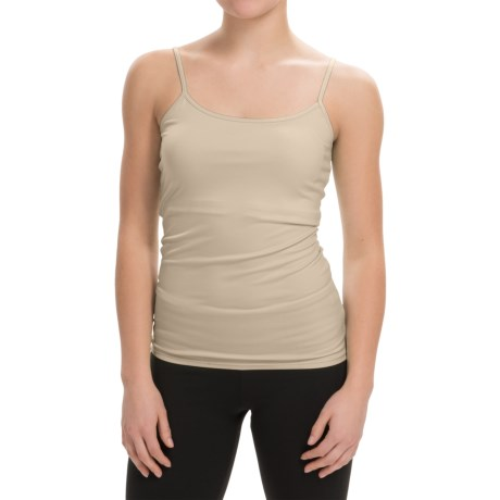 Specially made Built-In Shelf Bra Camisole (For Women)