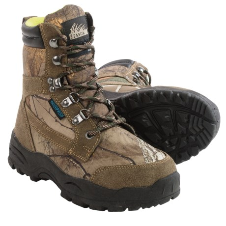 Itasca Big Buck 800g Thinsulate® Hunting Boots - Insulated (For Little and Big Kids)