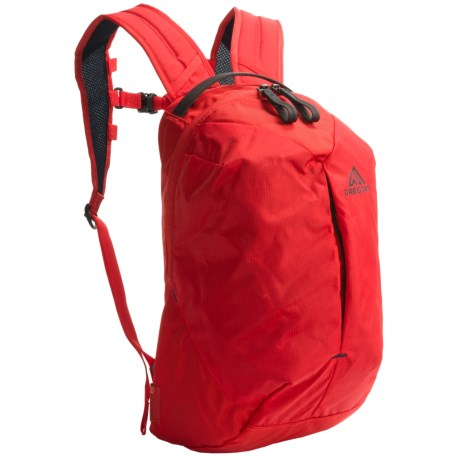 Gregory Sketch 15 Backpack - Hydration Compatible