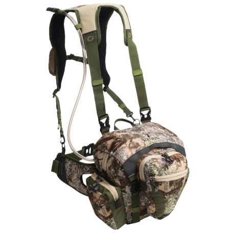 Kings Camo Daylite Hydration Waist Pack