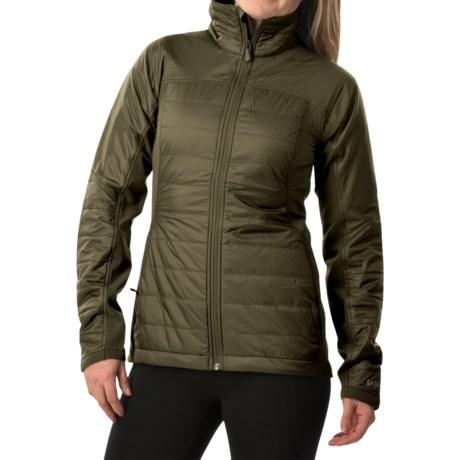Burton Helium Insulator Jacket - Insulated (For Women)