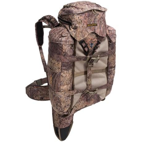 Eberlestock J107 Dragonfly Hunting Backpack - Internal Frame