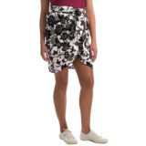 Bogner Palma Faux-Wrap Skirt (For Women)