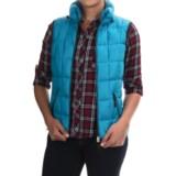 Bogner Fire + Ice Hania-D Light Down Vest (For Women)
